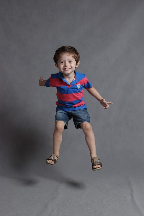 Le chiropracteur accompagne la croissance des enfants
