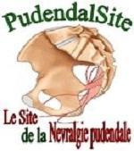 Logo pudendal