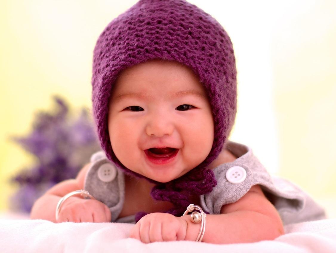 La chiropraxie pour les bébé